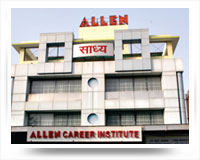 ALLEN Career Institute,Address and Contact Details