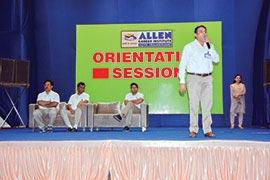 ALLEN Career Institute, Kota – Our System | Culture at ALLEN