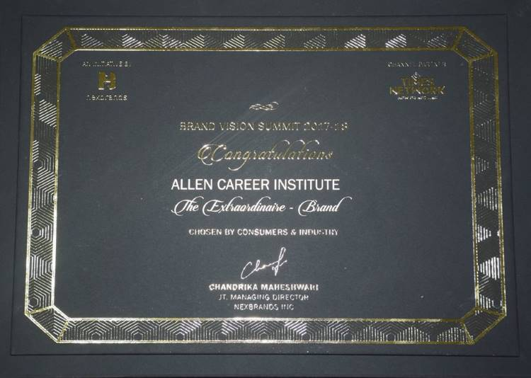 ALLEN Mumbai – Courses & Fee Structure for Class 6th to 10th