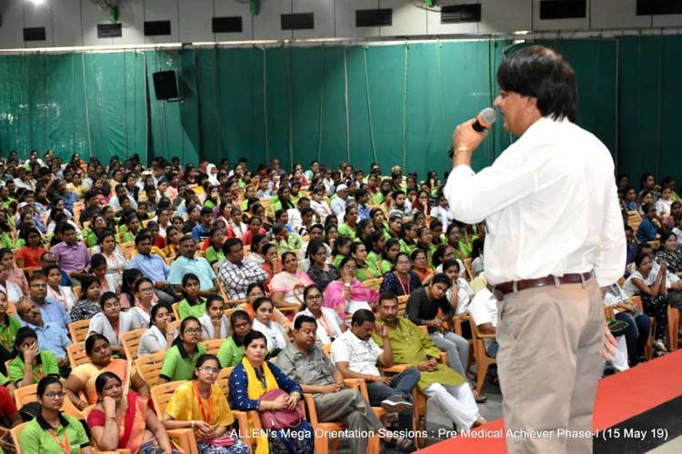 ALLEN Career Institute, Kota – FAQs | Frequently Asked Questions