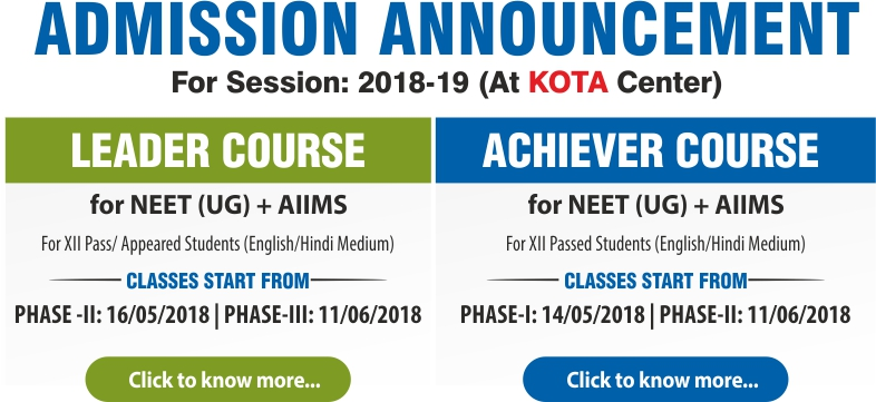 NEET 2018 Answer Key Code Wise NEET 2018 Papers Solutions