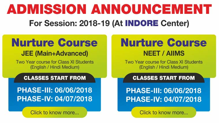 ALLEN Career Institute, Indore